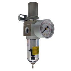 Filter / Regulator / Lubricators (FRLs)